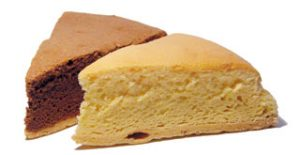 チーズケーキ ラスク